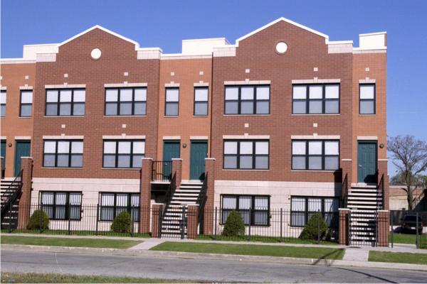 Property Description Prairie Park ApartmentsPrairie Park Apartments